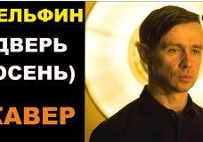 Дельфин (DOLPHIN) — ДВЕРЬ (ОСЕНЬ) (кавер — Константин Сапрыкин)
