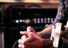 Джеймс Хэтфилд — Мотивация для гитаристов 1