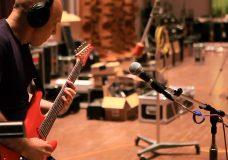 Эксклюзивное интервью с Joe Satriani — Запись нового альбома…