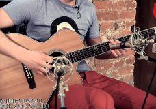 Электроакустическая гитара ARIA ASP 100CE