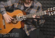 Электроакустическая гитара ARIA AK 35CE
