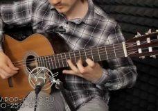 Электроакустическая гитара CORT ACC15F