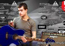 Электроакустическая гитара IBANEZ TCY10ED