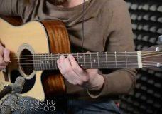 Электроакустическая гитара SIGMA DMC-1STE