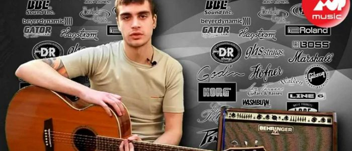Электроакустическая гитара WASHBURN WG16SCE