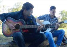 ЕСЕНИН — Кукрыниксы (кавер в две гитары)