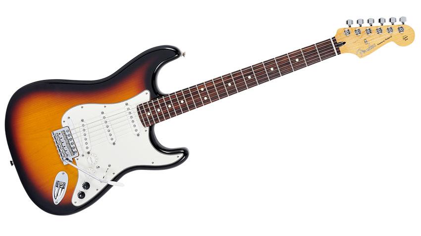 Обзоры гитары