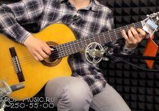 Гитара электро-акустическая MARTINEZ FAC-603CEQ
