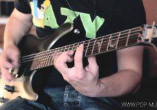 Гитара SCHECTER DAMIEN PLATINUM