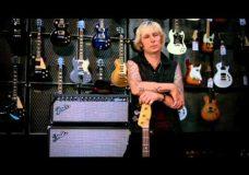 Green Day в гитарном центре