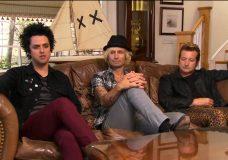 Интервью с Green Day о трилогии Uno Dos Tre. (Часть 1)