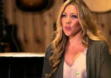 Интервью с Колби Кэйллат в гитарном центре