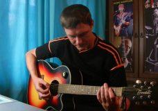 Как играть Тараканы — Я СМОТРЮ НА НИХ (Урок на песню)