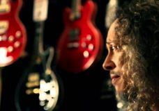 Кирк Хэммет (Металлика) — Мотивация для гитаристов 2