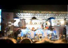 концерт 'Машина времени'