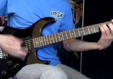 Harry Metal — WOA 2014 — Schdel Day