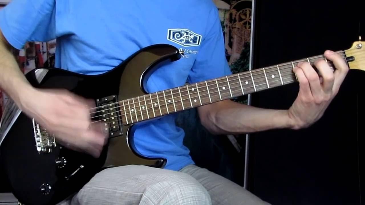 Harry Metal - WOA 2014 - Schdel Day
