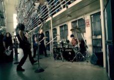 Metallica — St. Anger Official Music Video