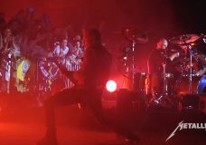 Metallica King Nothing (MetOnTour — Rio de Janeiro, Brazil — 2015)