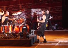 Metallica Lords Of Summer (MetOnTour — Milan, Italy — Sonisphere — 2015)