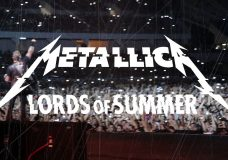 Metallica Lords of Summer (Official Music Video)