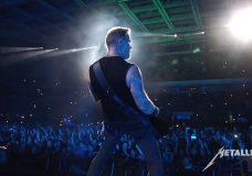 Metallica Sad But True (MetOnTour — Moscow, Russia — 2015)