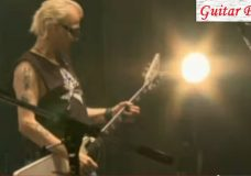 Michael Schenker — Мотивация для гитаристов 5