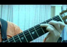 новый Бой (простой и весёлый) Уроки игры на гитаре