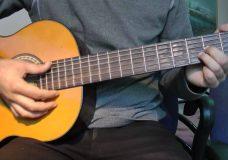 Песня про зайцев,из кинофильма 'Бриллиантовая рука' аккорды,практика.