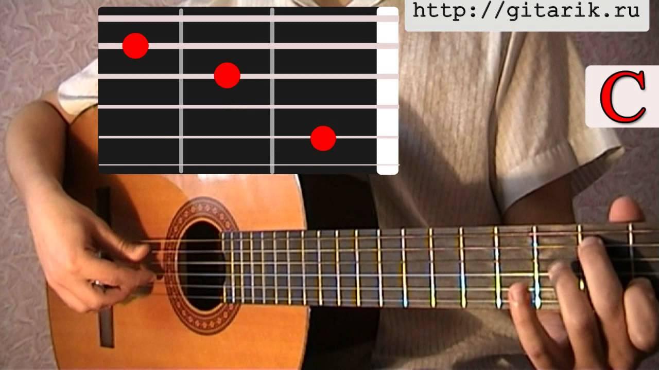 Петлюра — Алешка аккорды урок как играть