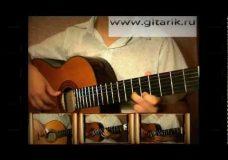Requiem of a Dream игра на гитаре (Remix)