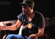 Robert Cray — Интервью. Мотивация для гитаристов 9