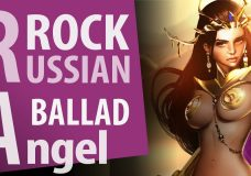 ROCK — No Rust — Angel (Official Video) rock ballad русский рок