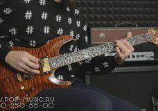 Гитара SCHECTER C-1 CLASSIC