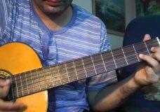 Сиртаки, греческая народная мелодия.на двух аккордах.