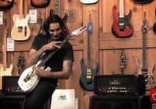 Steve Vai — Как стать успешным музыкантом Мотивация для гитаристов 3