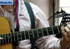The Beatles — Yellow Submarine как играть на гитаре