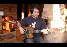 Урок 4. 8 простых аккордов для гитары