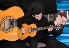уроки игры на гитаре для начинающих и не только