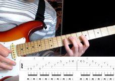 Зачем нужны гаммы Их применение в импровизации на гитаре