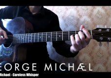 10 ВИРУСНЫХ песен 80-х на гитаре Популярные песни Соло-Гитара (Фингерстайл)