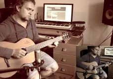 Dennis V. Epov — Lounge jam (www.musicforums.ru)