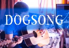 Dogsong — Undertale — Acoustic Guitar Cover by EPguitars (Tabs)