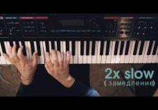 Ed Sheeran - Shape of You (piano COVER) JAZZ version
