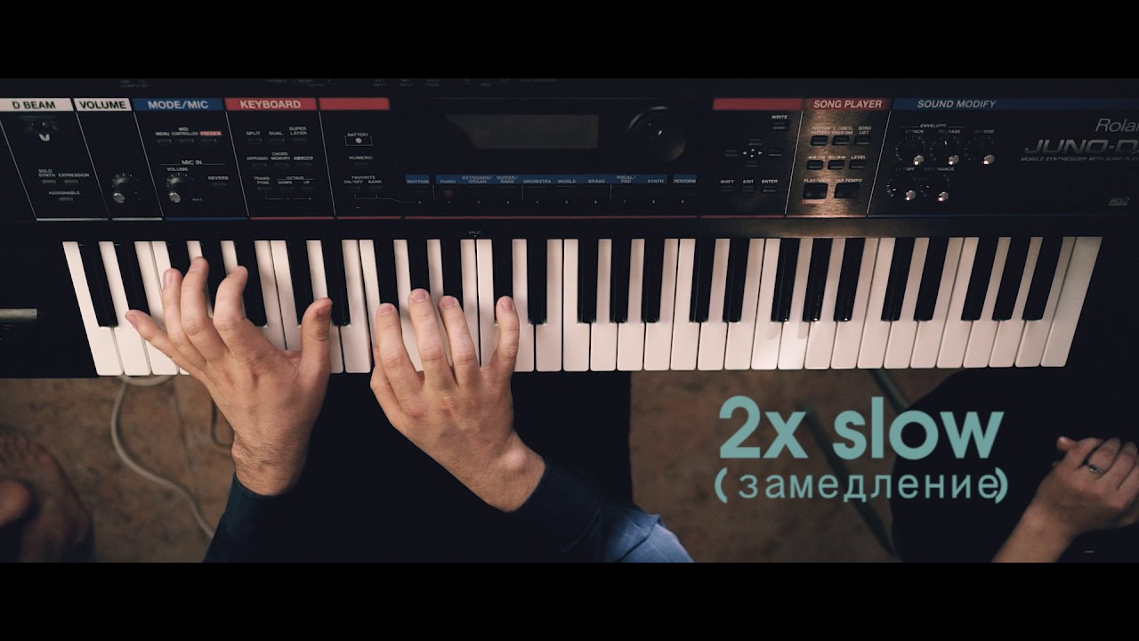 Ed Sheeran - Shape of You (piano COVER) JAZZ version