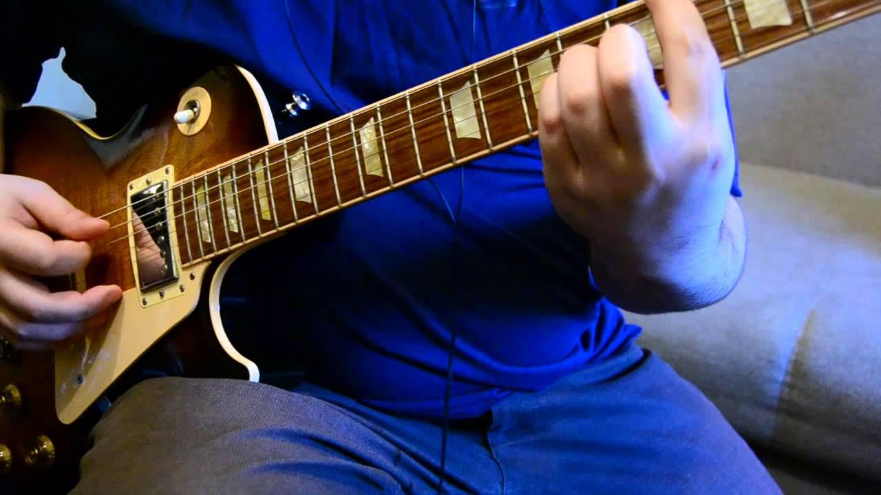 Gibson Les Paul Standard и Les Paul Studio