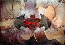 Hans Zimmer & Junkie XL - Batman vs Superman Main Theme - Acoustic Guitar (HQ)