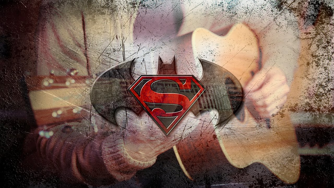 Hans Zimmer & Junkie XL - Batman vs Superman Main Theme - Acoustic Guitar (HQ)