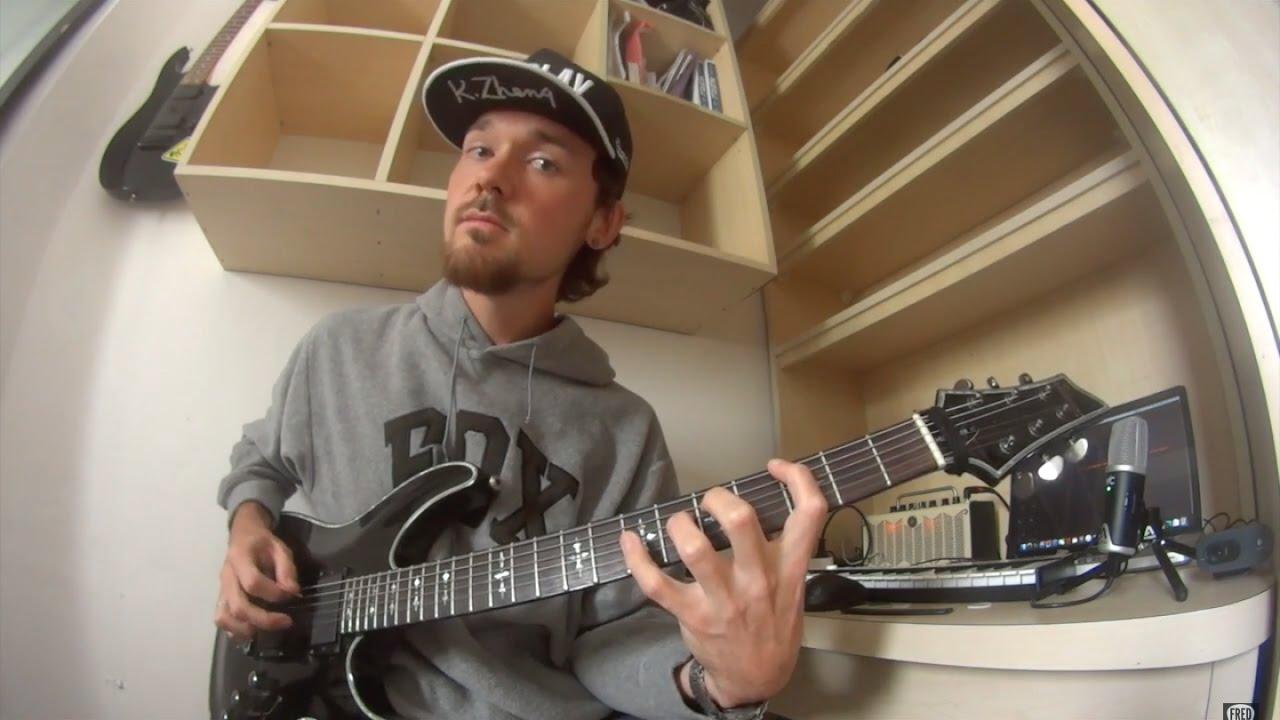 Как импровизировать и сочинять музыку на гитаре