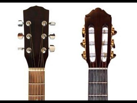 Как правильно выбрать себе гитару